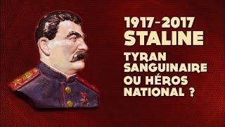 De quoi Staline fut-il le nom ?