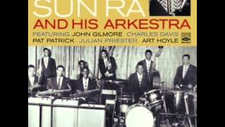 Sun Ra and His Aresktra - Call For All Demons