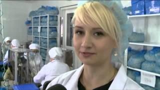 #яцезможу   Путешествие на завод презервативов. ICTV