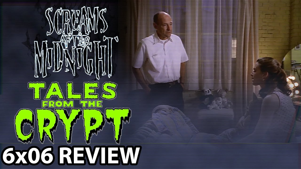 Download Tales From The Crypt Season 6 Episode 6 'The Bribe' Review