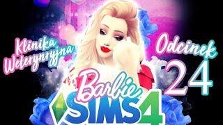 Dziecko, metamorfoza i nowy dom - ZMIANY!-  Klinika weterynaryjna Barbie  - The Sims 4 #24