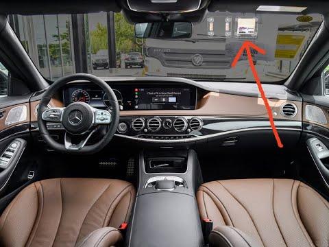 How To Mount ezpass or ipass In Car?
