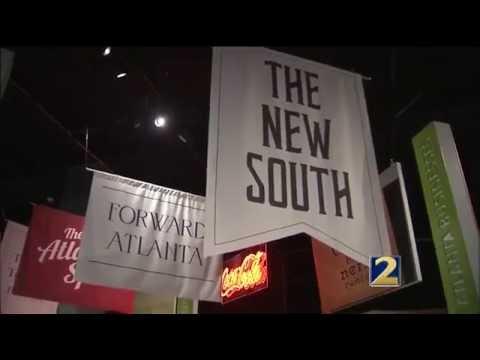 Atlanta History Center invites Atlantans to Gatheround Exhibit