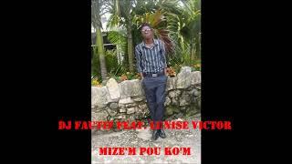 Fautif feat  Lunise Victor   Mize'm pou ko'm