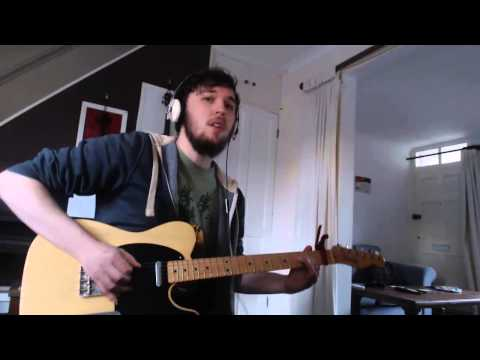 To be alone cover - Hozier