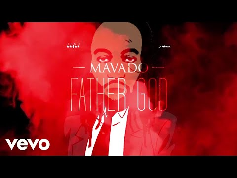 Mavado - Father God (Official Animated Lyric Video)