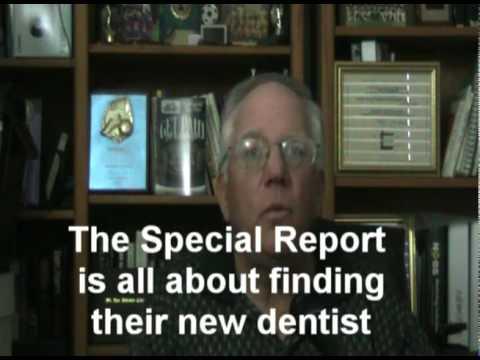 Best Oceanside Dentist Dental Care for gentle tooth emergen