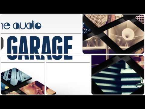 Niche Audio - 2 Step Garage - Royalty Free Samples & Loops - Maschine Pack