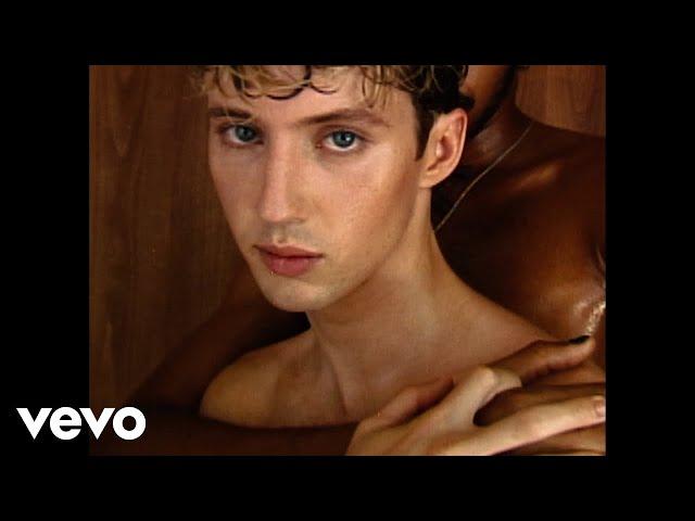 Troye Sivan - Angel Baby (Visualiser)