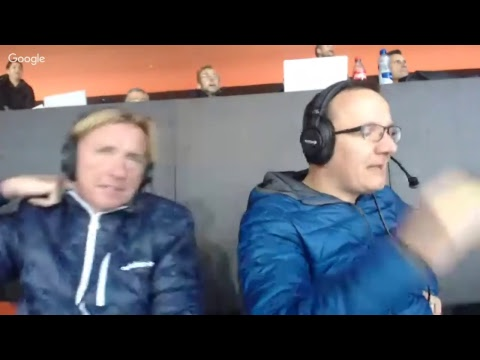 Live-Radio: FC Zürich - FC Basel 1893