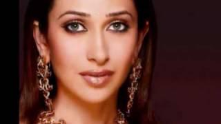 youtube aaye ho meri zindagi mein tum bahar ban ke alka yagnik romantic song karishma kapoor