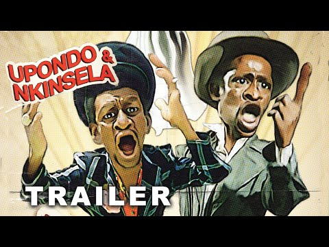 Upondo No Nkinsela [1980] Official Movie Trailer
