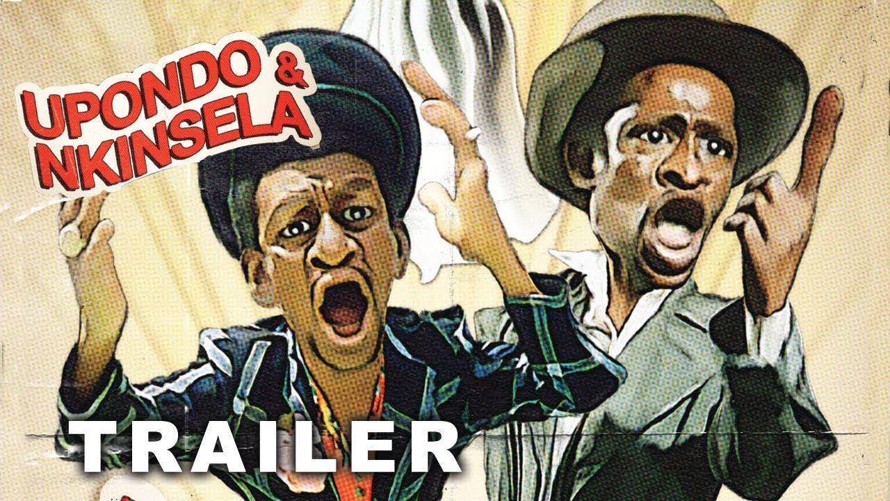 Download Upondo No Nkinsela (1980) | Official Trailer | Ndaba Mhlongo | Masoja Mota