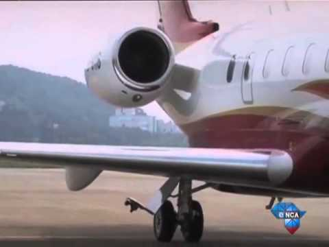 Private aircraft sales in China set to soar