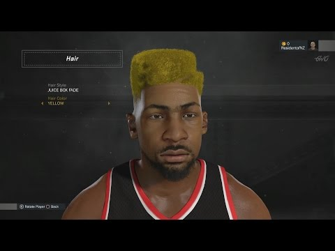 how to get lamelo hair