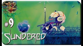 """Sundered[#9] - Охотник """"Валькирии"""" (Прохождение на русском(Без комментариев))"""