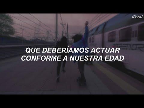 Grace VanderWaal - Hideaway  Español