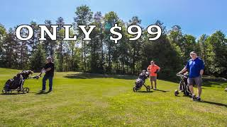 Midweek STAY & PLAY Golf Packages | Grey Bruce