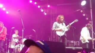 Broken Social Scene - Cause = Time (Live @ Field Trip 2014) [HD]