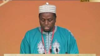 Khilafat: A Distinguishing Feature of Ahmadiyya Muslim, English Speech Jalsa UK 2011
