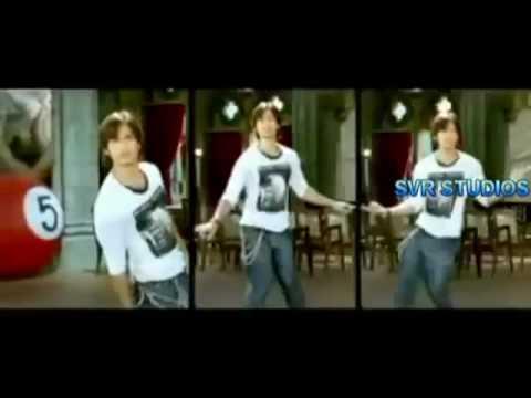 Pe Pe Pepein Normal Edition - chance pe Dance 448 kbps audio (Shahid Kapoor & Genelia)