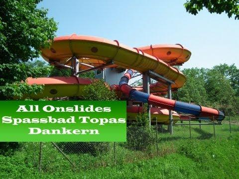 All Onslides Spassbad Topas Dankern, Haren/Ems Duitsland