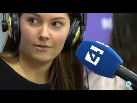 SancaRadio - Colegio San Cayetano en Canal4Ràdio - SancaTV