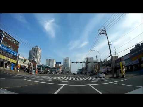 Amazing South Korean cities: Daegu / Удивительные города Южной Кореи: Тэгу