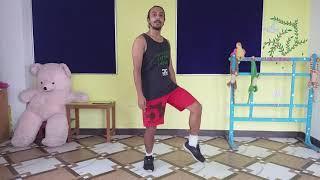 Easy Dance Choreography  - Aa to sahi - Meet bros - Neha Kakkar