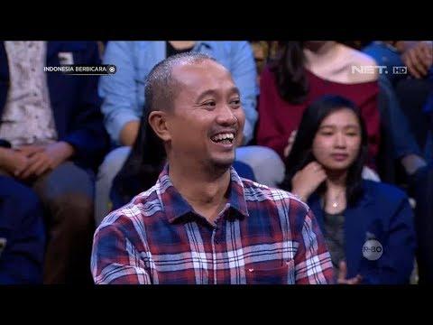 Pengalaman Fitra Eri Diajarin Pesawat Oleh Vincent Raditya - Indonesia Berbicara (2/4)