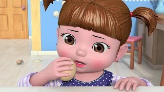 Kongsuni and Friends | Big Sister | Full Episode |Toy Play | Cartoons For Children
