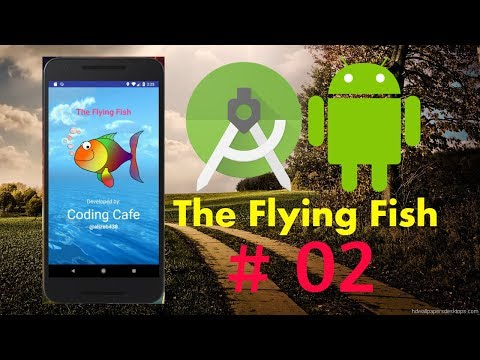 Game Development Tutorial 02 - Create New Project In Android Studio Game Tutorial
