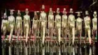 A Chorus Line - One ( Finale)