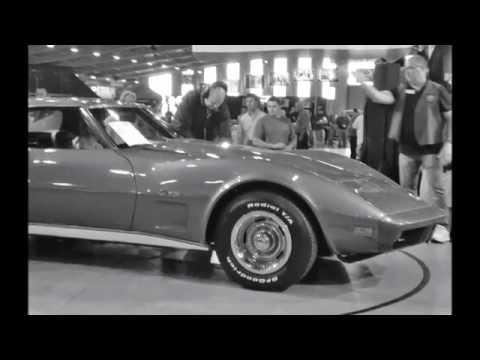 JZR Motorsports at Leake Auction - Tulsa 2016