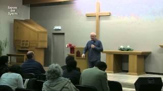 Семинар Обучение и воспитание верующих детей  (Часть 1)