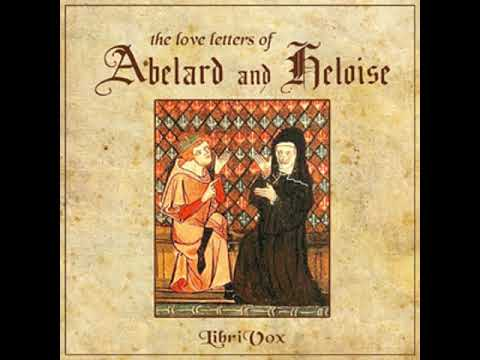 The Love Letters Of Abelard And Heloise By Pierre ABÉLARD Read By Various | Full Audio Book