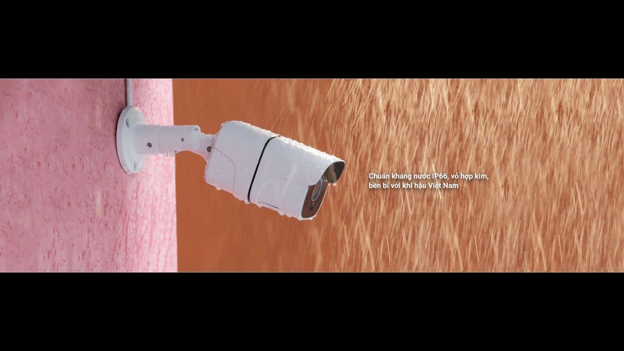 Giới thiệu về camera thế hệ mới của FPT - Capquangfpt.pro