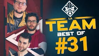BEST OF : Xari impressionnant ! #Oupas - LA TEAM #31