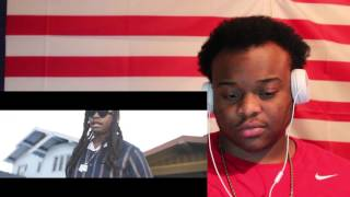 Lecrae - Blessings ft. Ty Dolla $ign ( Reaction #97)