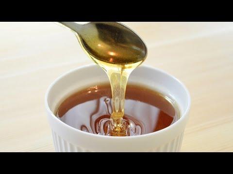 Инвертный сироп ☆ Замена глюкозного, кукурузного сиропа в домашних условиях