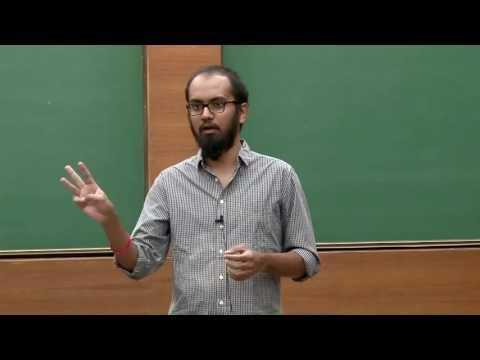 How to Start a Startup | Session 4 - Sahil Barua