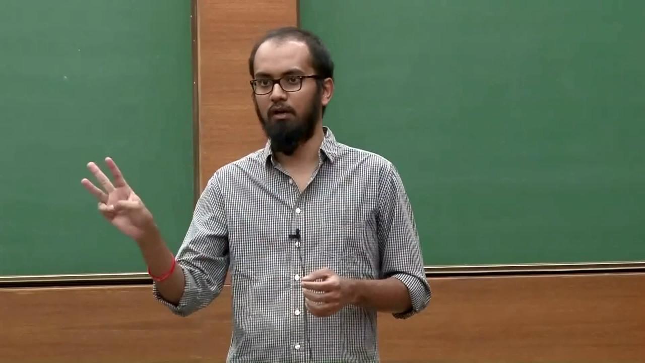 How to Start a Startup   Session 4 - Sahil Barua