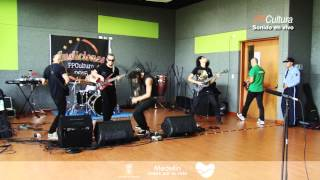 Golpe de Estado, categoría Música: Comuna 3 - Manrique