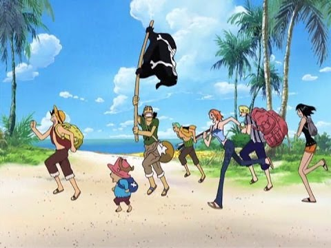 One piece brand new world english cover youtube - One piece pictures new world ...