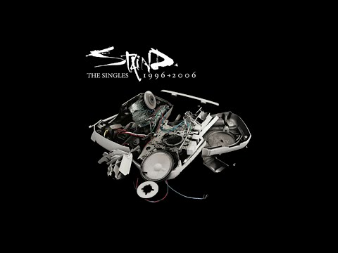 Outside by Staind with LYRICS with great quality!