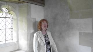 GAELIC VOICES FESTIVAL 2015 - MARIANNE McALEER