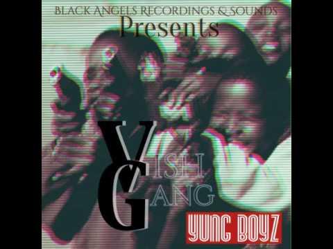 Young Boyz - Vish Gang (Prod. By Hollygrove Redd)