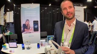 Urgonight EEG Headband Trains Brain Waves for Better sleeping Consumer Electronics Show CES2019
