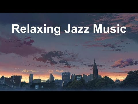Relaxing Jazz Copyright Free Music