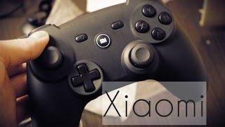 видео Xiaomi Mi Gamepad